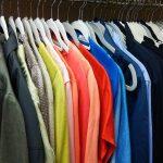 クローゼットの整理術・洋服収納テクニック