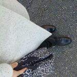 50代女性のコートの選び方  女の人生はコートと共に?