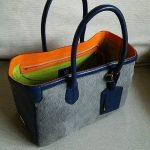 ADMJ マドモアゼルのかばんが好きです。