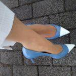 ファビオルスコーニの靴コーデと フィレンツェへの想い