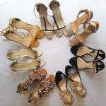 【お知らせ】DRESS WEBサイト コラム掲載15 私の下駄箱と靴の収納 こだわりのポイント