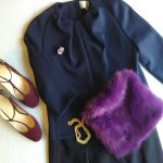 【お知らせ】DRESS WEBサイト コラム掲載22 色のあるファッションを楽しもう!