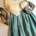 【お知らせ】DRESS WEBサイト コラム掲載31 心軽くしてくれる春のファッションの選び方