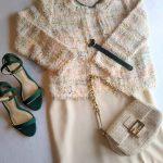【お知らせ】DRESS WEBサイト コラム掲載33 着心地の良い服って何だろう?