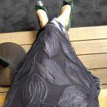 トゥモローランドの服が好き 昨日と同じ服を着るブログ
