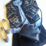 【お知らせ】DRESS WEBサイト コラム掲載35 雨の季節を快適に過ごすファッションのコツ