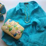 DRESS 明日何着ていこう!⑥ 揺れるスカートのコーデ