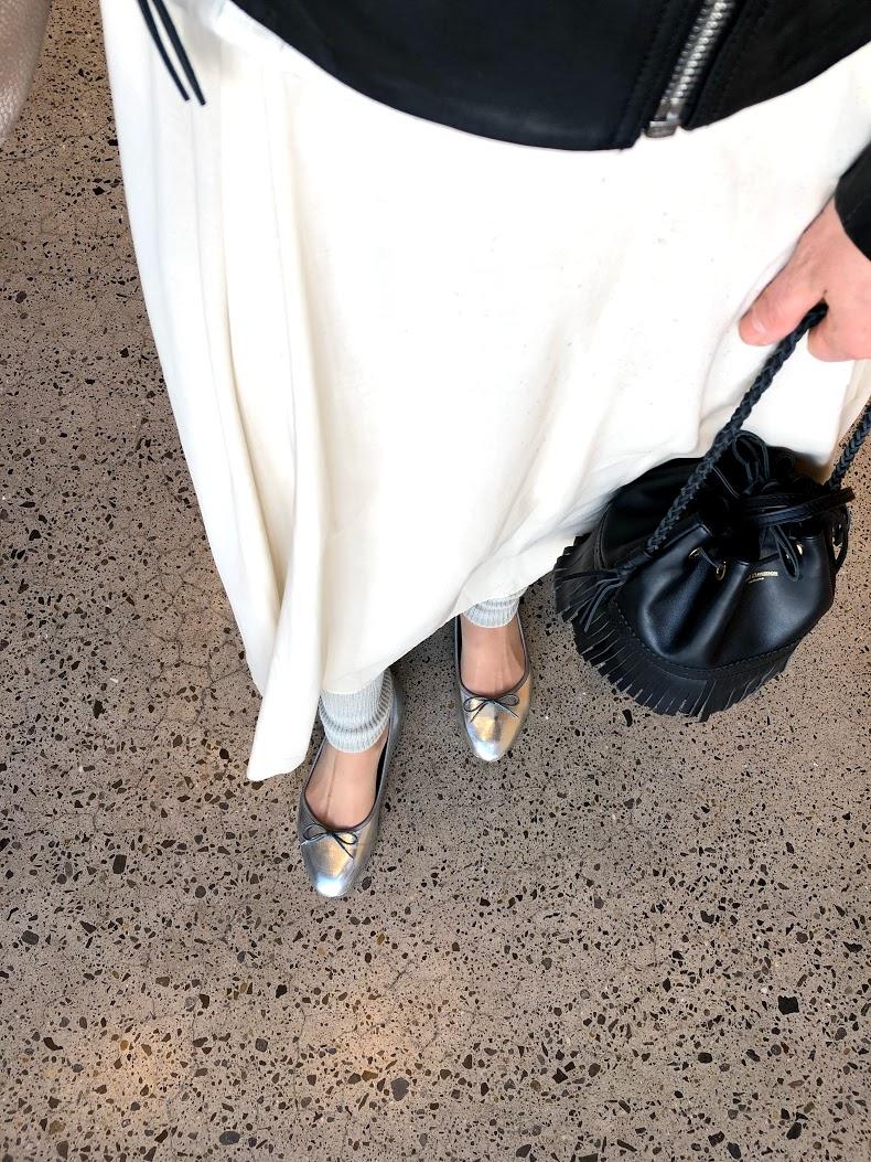 ファッション ブログ 代 50