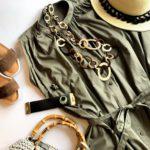 【お知らせ】DRESS WEBサイト コラム掲載56 夏のワンピース
